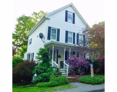 28 May St., Spencer, MA 01562 - MLS#: 72293068