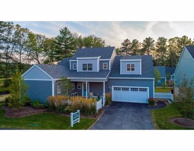 52 Lantern Way UNIT 52, Ashland, MA 01721 - MLS#: 72293072