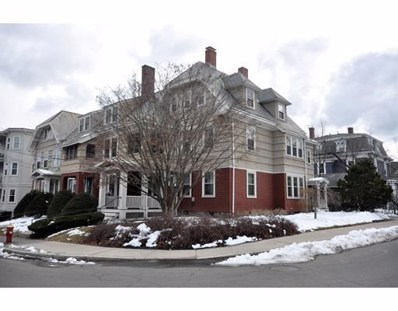 41A Parker Street UNIT 41A, Watertown, MA 02472 - MLS#: 72293085