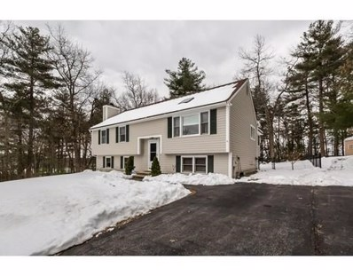 53 Mulberry Circle, Ayer, MA 01432 - MLS#: 72293087