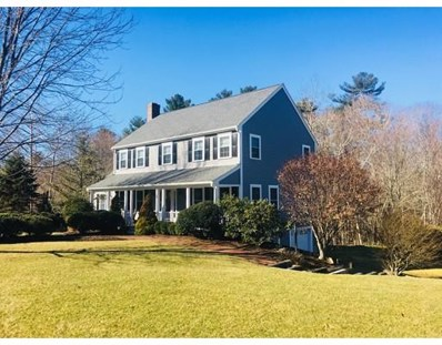 130 Deer Hollow Trl, Raynham, MA 02767 - MLS#: 72293094