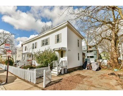 1-3 Hancock St, Cambridge, MA 02139 - MLS#: 72293105