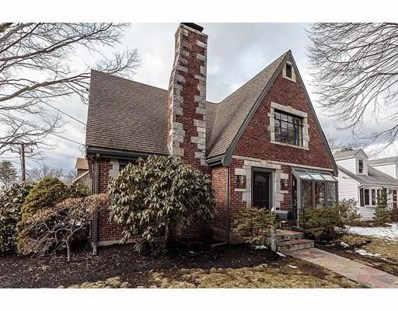 498 Washington St, Winchester, MA 01890 - MLS#: 72293107