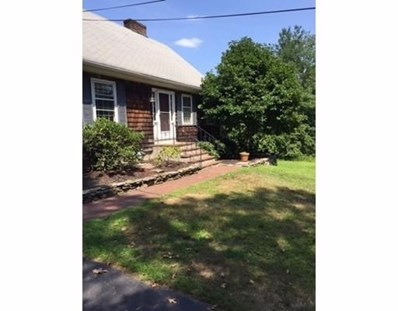 23 Dwight Road, Needham, MA 02492 - MLS#: 72293114