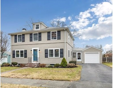 19 Young Ave, Swampscott, MA 01907 - MLS#: 72293147