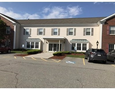 575 Turnpike St UNIT 10, North Andover, MA 01845 - MLS#: 72293150