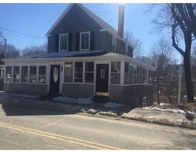 265 Atlantic Ave, Hull, MA 02045 - MLS#: 72293167