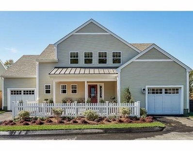 35 Lantern Way UNIT 35, Ashland, MA 01721 - MLS#: 72293190