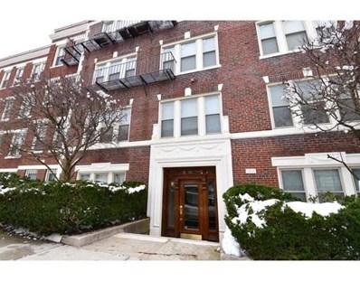 38 Ransom Rd UNIT 5, Boston, MA 02135 - MLS#: 72293212