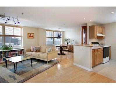 150 Staniford Street UNIT 1018, Boston, MA 02114 - MLS#: 72293234