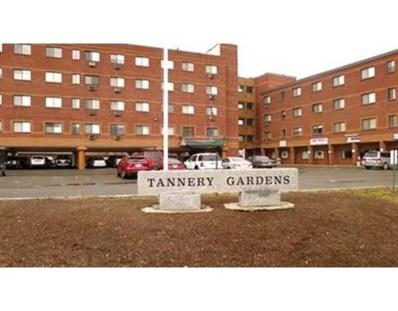 111 Foster St UNIT 206, Peabody, MA 01960 - MLS#: 72293271