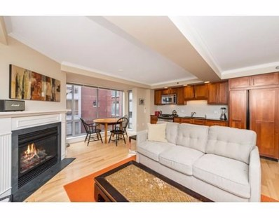 44 Prince St UNIT 314, Boston, MA 02113 - MLS#: 72293283