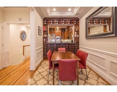 340 Commonwealth Ave UNIT 1, Boston, MA 02115 - MLS#: 72293373