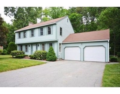 19 Lynne Ave UNIT 19, Tyngsborough, MA 01879 - MLS#: 72293405