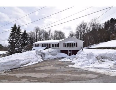 4 Sunset Drive, Sterling, MA 01564 - MLS#: 72293406