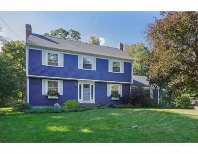 42 King George Dr, Boxford, MA 01921 - MLS#: 72293429