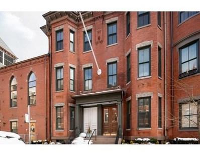 44 Chandler St UNIT 7, Boston, MA 02116 - MLS#: 72293430