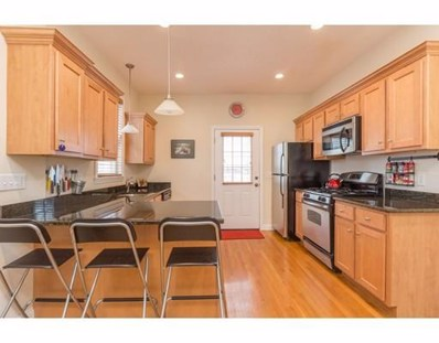 13 Rushmore St UNIT 13, Boston, MA 02135 - MLS#: 72293473