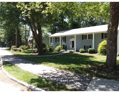 1 Birch Rd, Westborough, MA 01581 - MLS#: 72293474