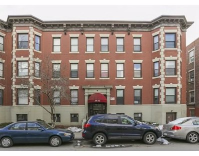 32 Glenville Ave UNIT 1, Boston, MA 02134 - MLS#: 72293488