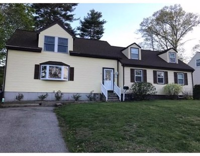 75 Great Republic Ave, Weymouth, MA 02190 - MLS#: 72293500