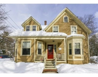 31 Curve St, Wellesley, MA 02482 - MLS#: 72293522