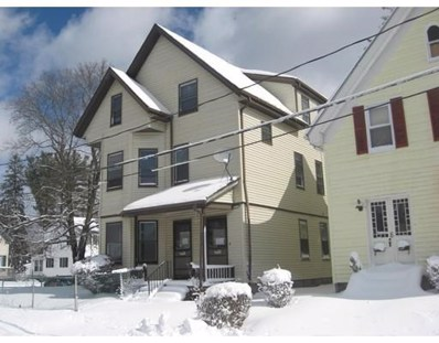 2 Millett St, Brockton, MA 02301 - MLS#: 72293529