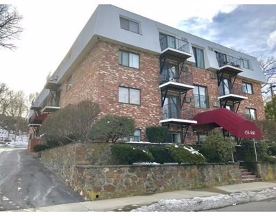 460 Eastern Ave UNIT 23, Lynn, MA 01902 - MLS#: 72293536
