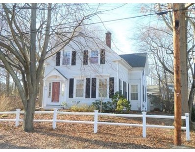 11 Thayer St, Hingham, MA 02043 - MLS#: 72293553