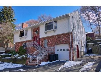 35 Bayrd Terrace, Malden, MA 02148 - MLS#: 72293554