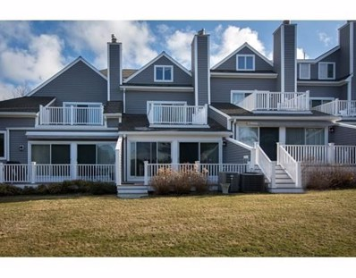 40 Driftway UNIT 13, Scituate, MA 02066 - MLS#: 72293596