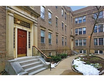83 Harvard Ave UNIT 2, Brookline, MA 02446 - MLS#: 72293615