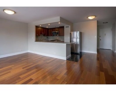 151 Tremont Street UNIT 20C, Boston, MA 02111 - MLS#: 72293630