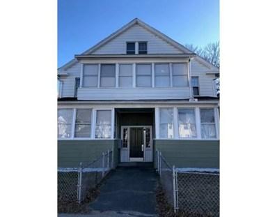 736 Belmont Ave, Springfield, MA 01108 - MLS#: 72293631
