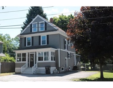 71 Brockton Ave, Haverhill, MA 01830 - MLS#: 72293645
