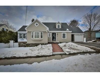66 Herrick Rd, North Andover, MA 01845 - MLS#: 72293664