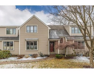 8 Cleek Court UNIT 8, North Reading, MA 01864 - MLS#: 72293698