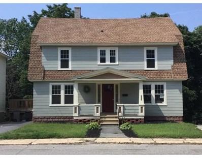 152 Oak St, Gardner, MA 01440 - MLS#: 72293707