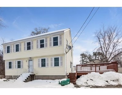 75 Townsend Ave, Lowell, MA 01854 - MLS#: 72293724