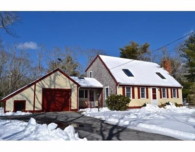 190 Great Neck Rd, Wareham, MA 02571 - MLS#: 72293732