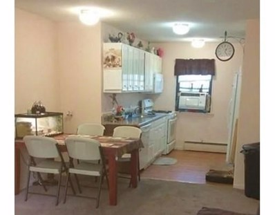549 Russell Rd UNIT 3A, Westfield, MA 01085 - MLS#: 72293770