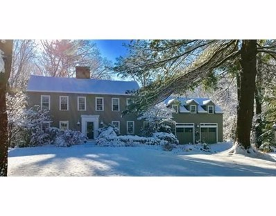 25 Wethersfield Dr., Andover, MA 01810 - MLS#: 72293773