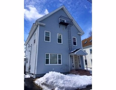 19 Smith Ave, Brockton, MA 02302 - MLS#: 72293784