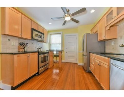 36 Stanton Rd UNIT 3, Brookline, MA 02445 - MLS#: 72293796