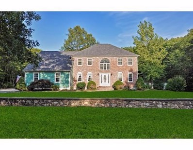 56 Jefferson Rd, Franklin, MA 02038 - MLS#: 72293801