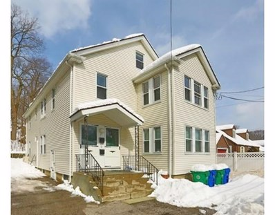 745-747 Boylston Street, Newton, MA 02461 - MLS#: 72293812