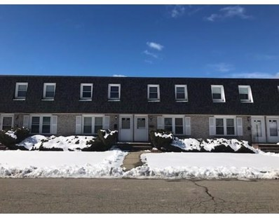 23 Moreland Ave UNIT 23, Dedham, MA 02026 - MLS#: 72293814
