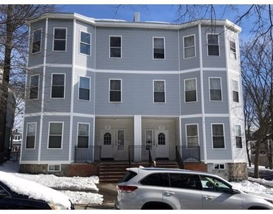 15 Crawford St, Boston, MA 02121 - MLS#: 72293820