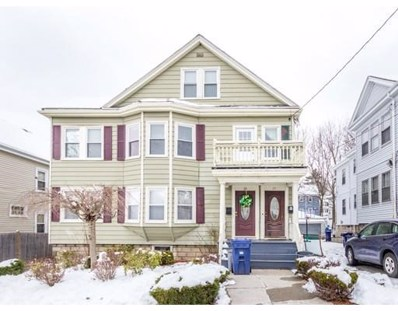 26-28 Owencroft UNIT 1, Boston, MA 02124 - MLS#: 72293842