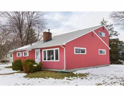 225 Mountain Ave., Arlington, MA 02474 - MLS#: 72293855